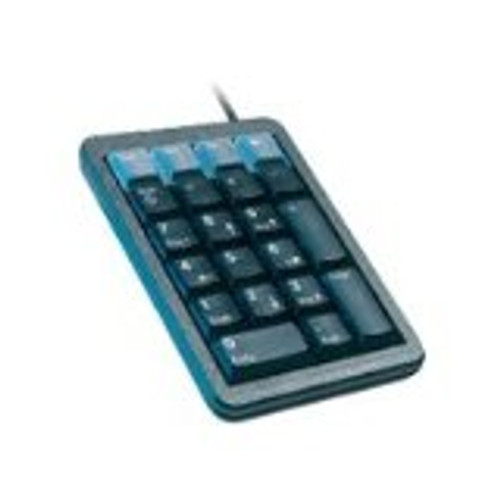 Cherry G84-4700LPBUS-2 Notebook Size POS Keyboard