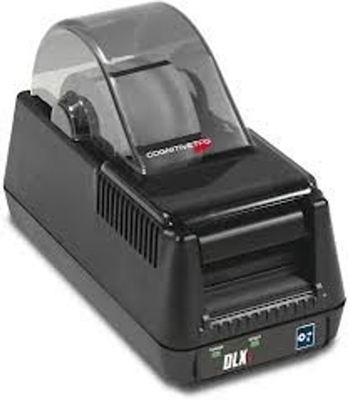 CognitiveTPG DLXi DBT24-2085-G1E Thermal Transfer Barcode Label Printer