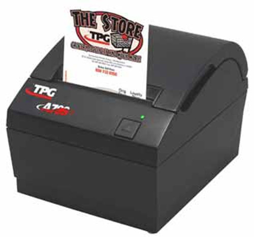 TPG A799-720D-TD00 Thermal 2-Color POS Receipt Printer