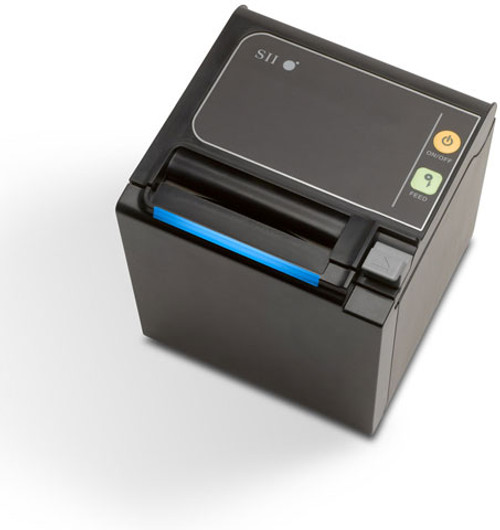 Seiko Qaliber RP-E10 POS Thermal Receipt Printer