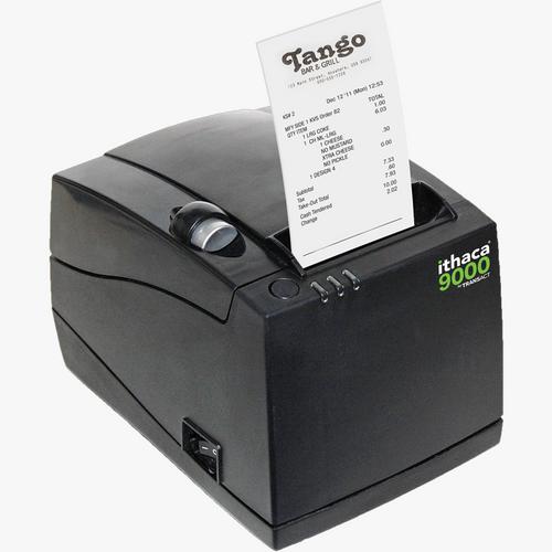Ithaca 9000-USB Sticky Paper Printer