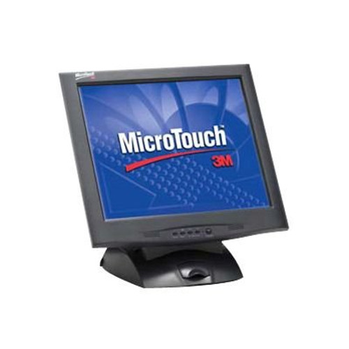 3M MicroTouch M1700SS Touchscreen