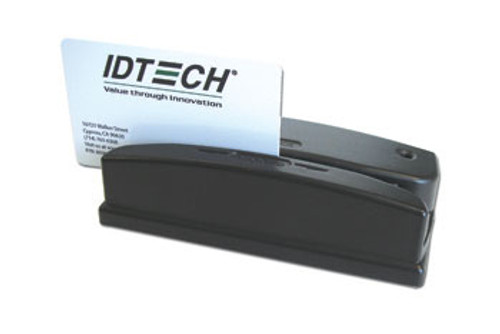 ID Tech POS Barcode Slot Reader, WCR3237-700S