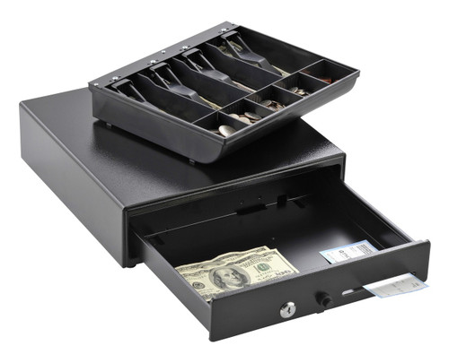 MMF VAL-u Line Series MANUAL POS Cash Drawer