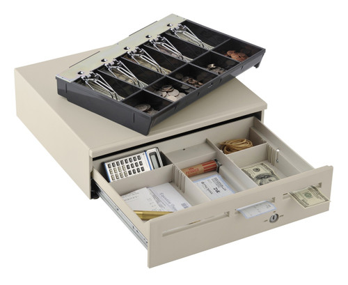 MMF Media Plus POS Cash Drawer