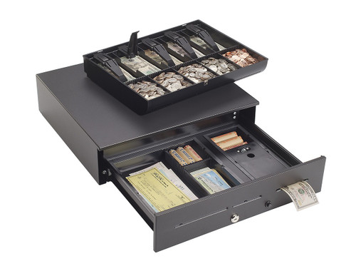 MMF Advantage MANUAL POS Cash Drawer