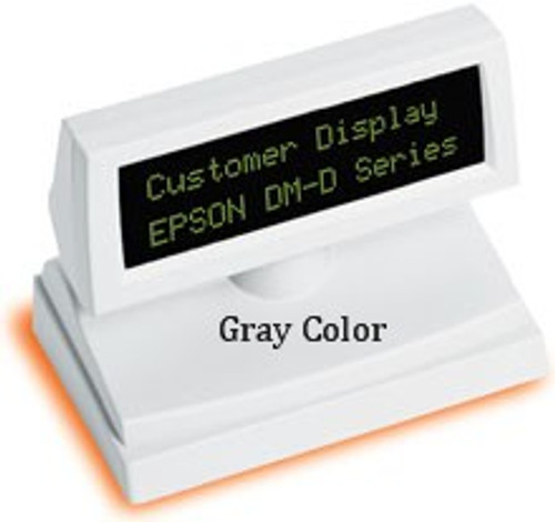 Epson POS Customer Display Base For DM-D110