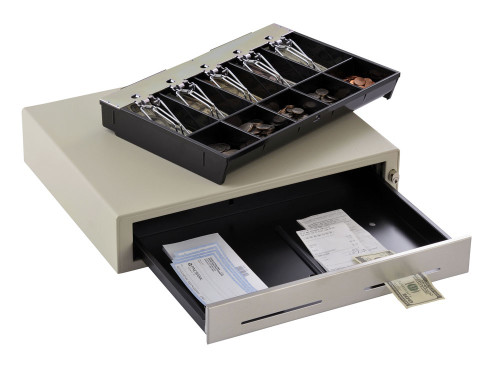 MMF Heritage POS Cash Drawer