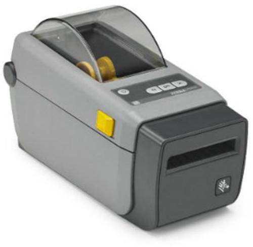 """Zebra ZD410LP 2"""" Label Printer"""