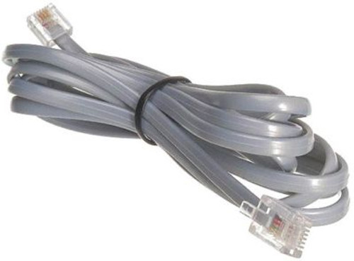 MMF, 226-199EPST10-00, Universal RJ-12 Cash Drawer Cable