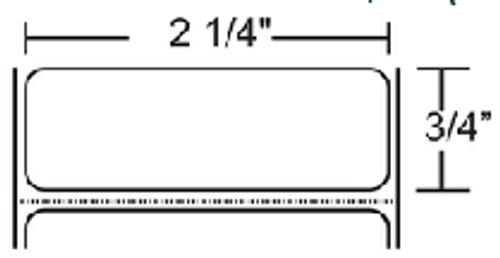 ZEBRA,10009524 BARCODE LABEL