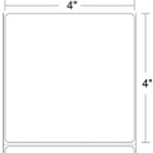 ZEBRA 10015345-EA DIRECT THERMAL BARCODE LABEL