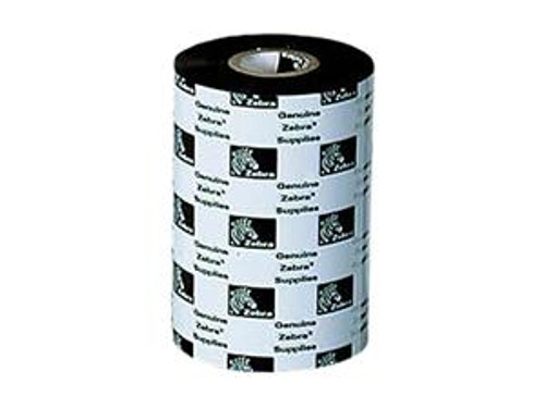 ZEBRA, 05319GS11007-EA, WAX RIBBON