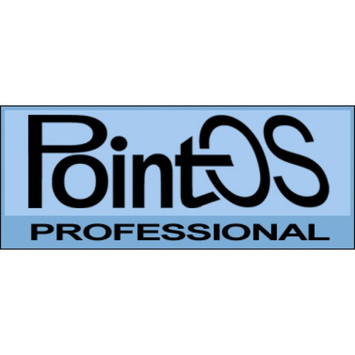 Point OS, Restaurant POS Software, 1 License, PP-POS-SOFT-LIC