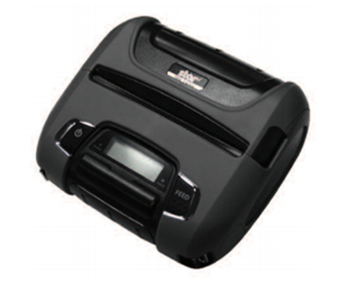 "Star Mobile 4"" POS Receipt Printer SM-T400i"
