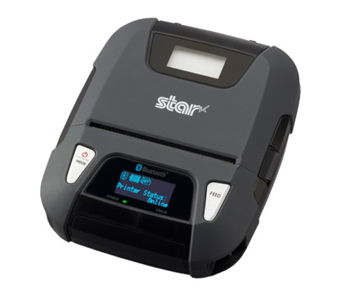Star SM-L300 Mobile Printer