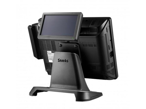 "SAM4s 7"" Rear POS Display"
