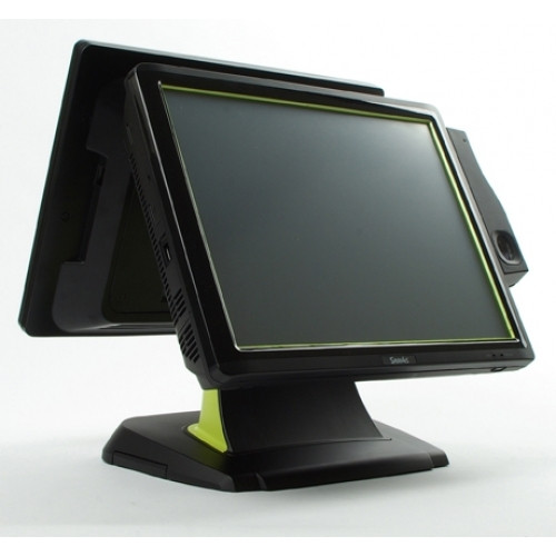 "SAM4s 15"" Rear POS Display for SPT-4700"