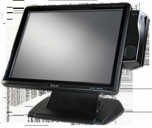 """SAM4s SPM-T15 POS, 15"""" POS Touchscreen"""