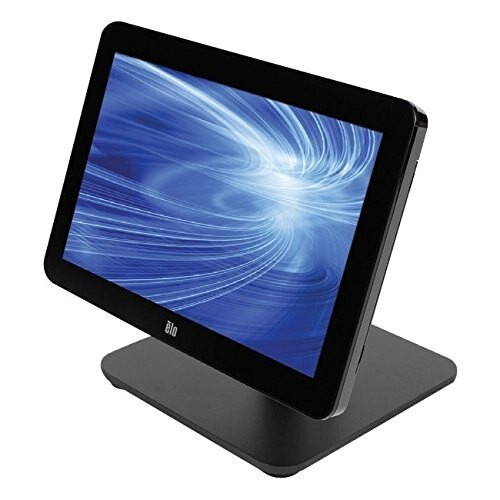 Elo 1002L with desktop stand option