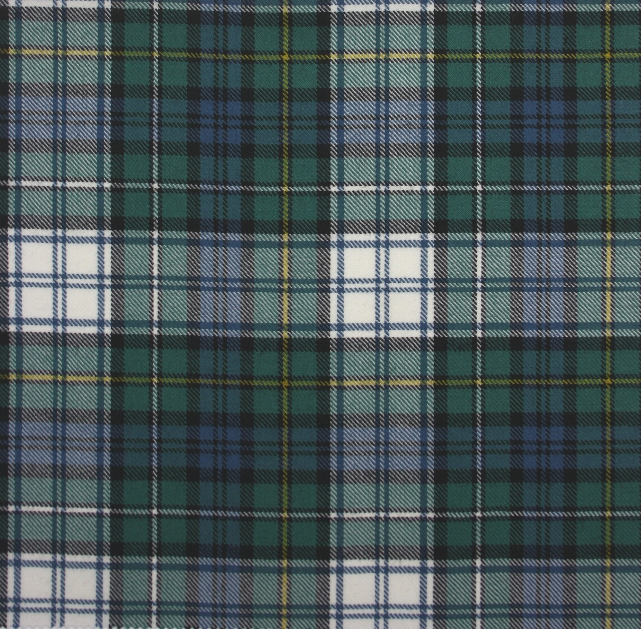 Highland Kilt Ancient Campbell Outfit Scottish Thistle
