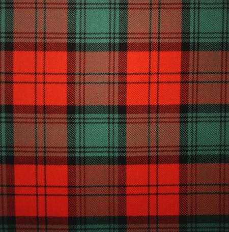 Athol Stewart Clan Crest Scottish Thistle Brooch