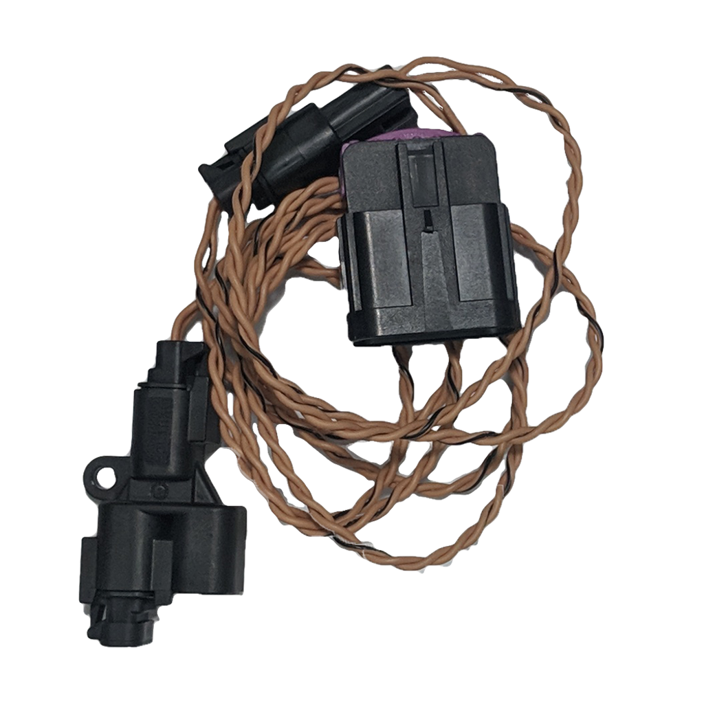 CAN Bus Harness For LS Applications To Bulkhead Connector