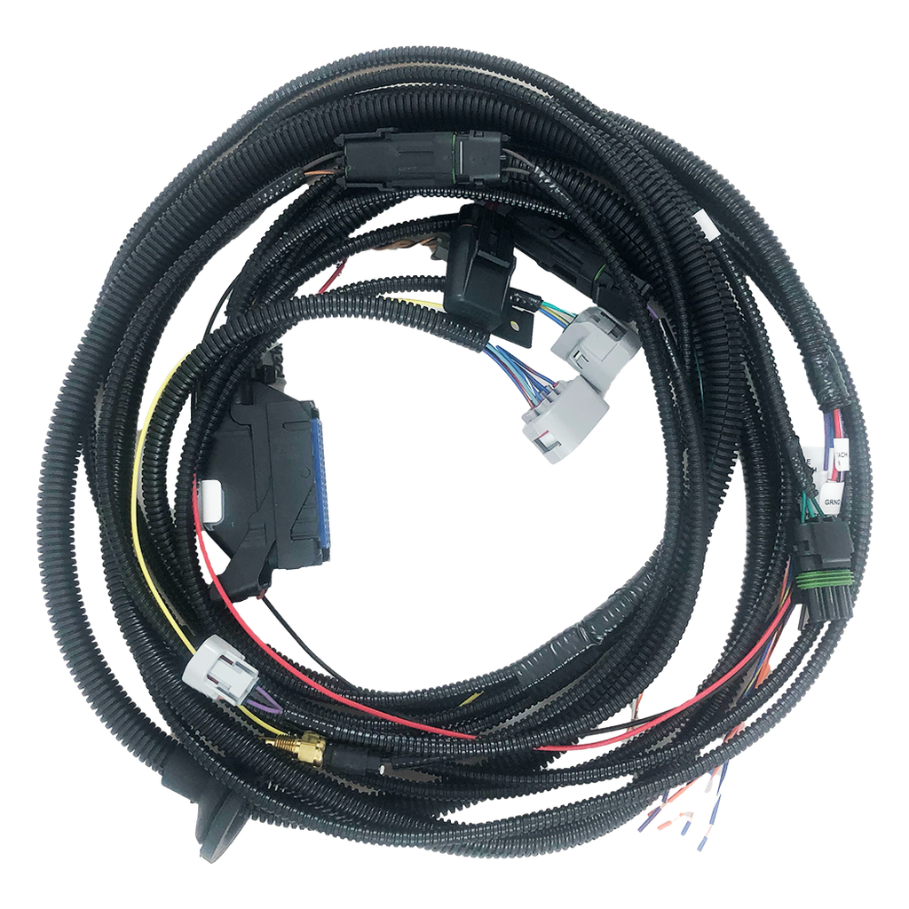 Toyota A340 Series Transmission Harness (3 Cavity - 3 Contact)