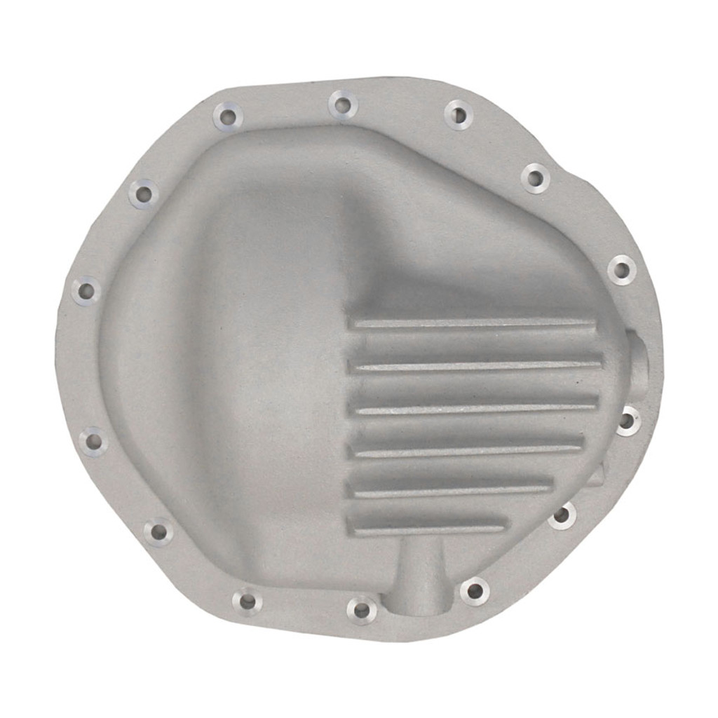 Dodge AAM Differential Cover, 9.25 Ring Gear, 14 Bolt, Front