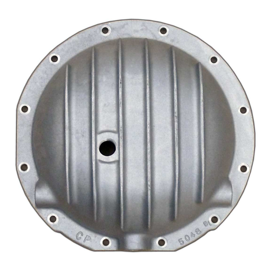 Hummer H1 Front and Rear Differential Cover, 12 Bolts