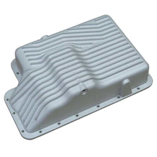 Ford E4OD, 4R100 2WD & 4WD PML Deep Transmission Pan