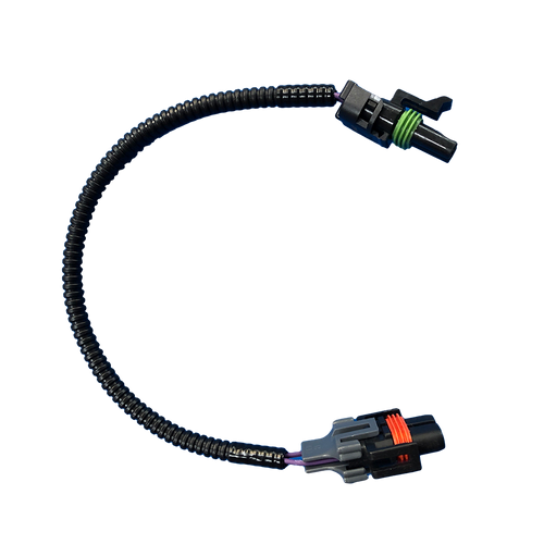 "GM 12"" VSS Early Plug Harness"
