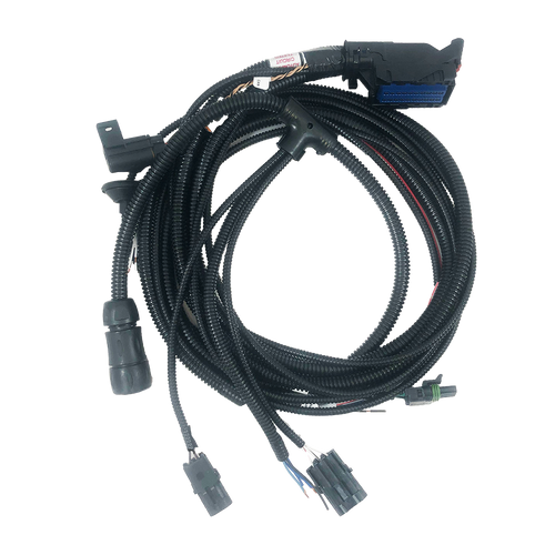 ZF4-HP 22,24 7 Pin Plug Only Harness