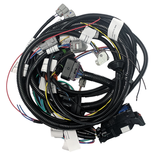 Toyota A750 Harness