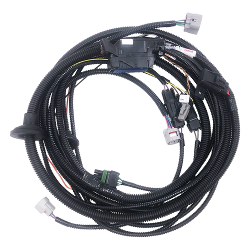 Toyota A340 Series Transmission Harness (8 Cavity - 5 Contact)