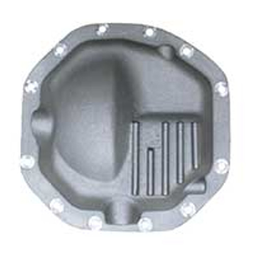Dodge Front Differential Cover, C205FD 8 Ring Gear, 12 Bolt