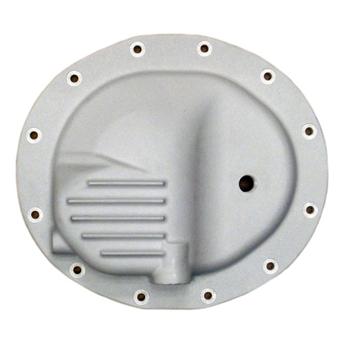 Front Differential Cover, 12 Bolt  For 2013+ Ram 3500  and 2014+ Ram 2500