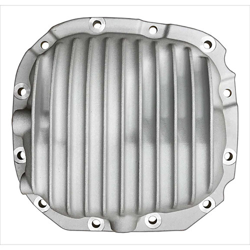 Ford Super 8.8, 12 Bolt Rear Differential Cover