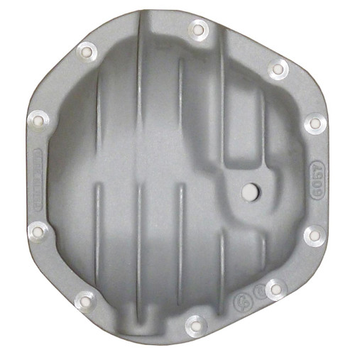 PML Differential Cover for Dana 44, High Front Fill, 10 Bolt