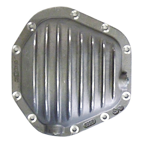 Dana 60, 70, 10 Bolt, Straight Fins, Differential Cover