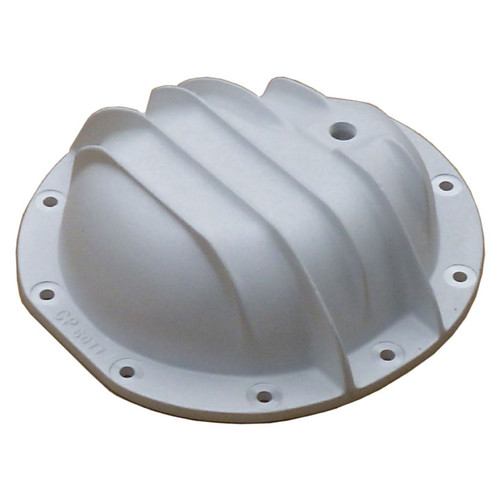 "GM 8½"" Ring Gear, 10 Bolt, Front Differential Cover"