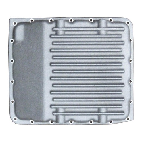 Nissan RE5R05A With Slant For Cars, Frontier, Pathfinder, Xterra, Deep PML Transmission Pan