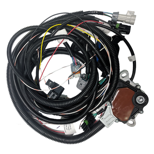 Toyota A442 Series With Cable Control Harness (incl. Range Sensor)