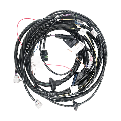 Toyota A340 Series Transmission Harness (12 Cavity - 12 Contact)