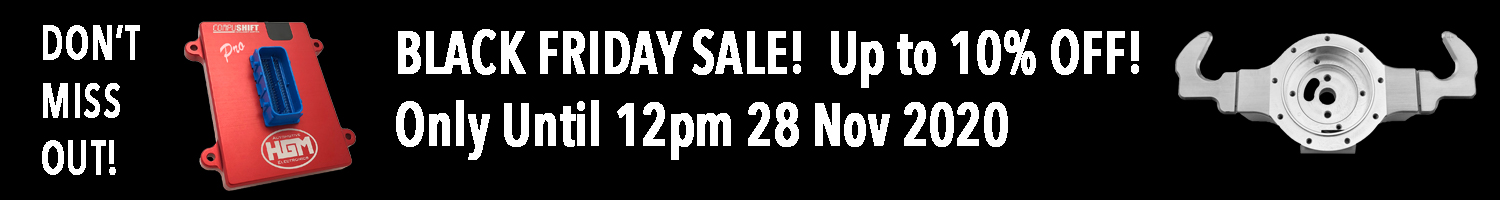 Massive Black Friday Sale! - Up To 10% OFF