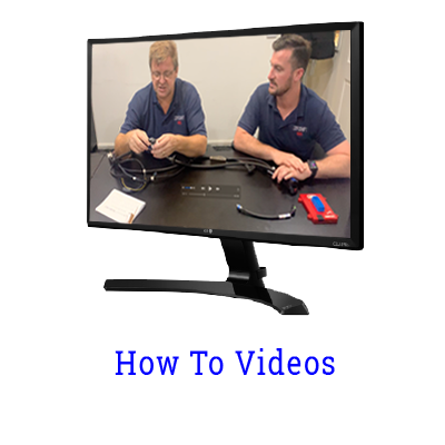 Technical Support - How To Videos