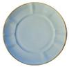Anna Weatherley Powder Blue Dinner Plate