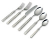 Match Pewter Gabriella 6-Piece Place Setting with Forged Blade