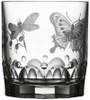 Varga Crystal Springtime Double Old Fashioned Glass