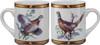 Julie Wear Pheasant/Quail Mug
